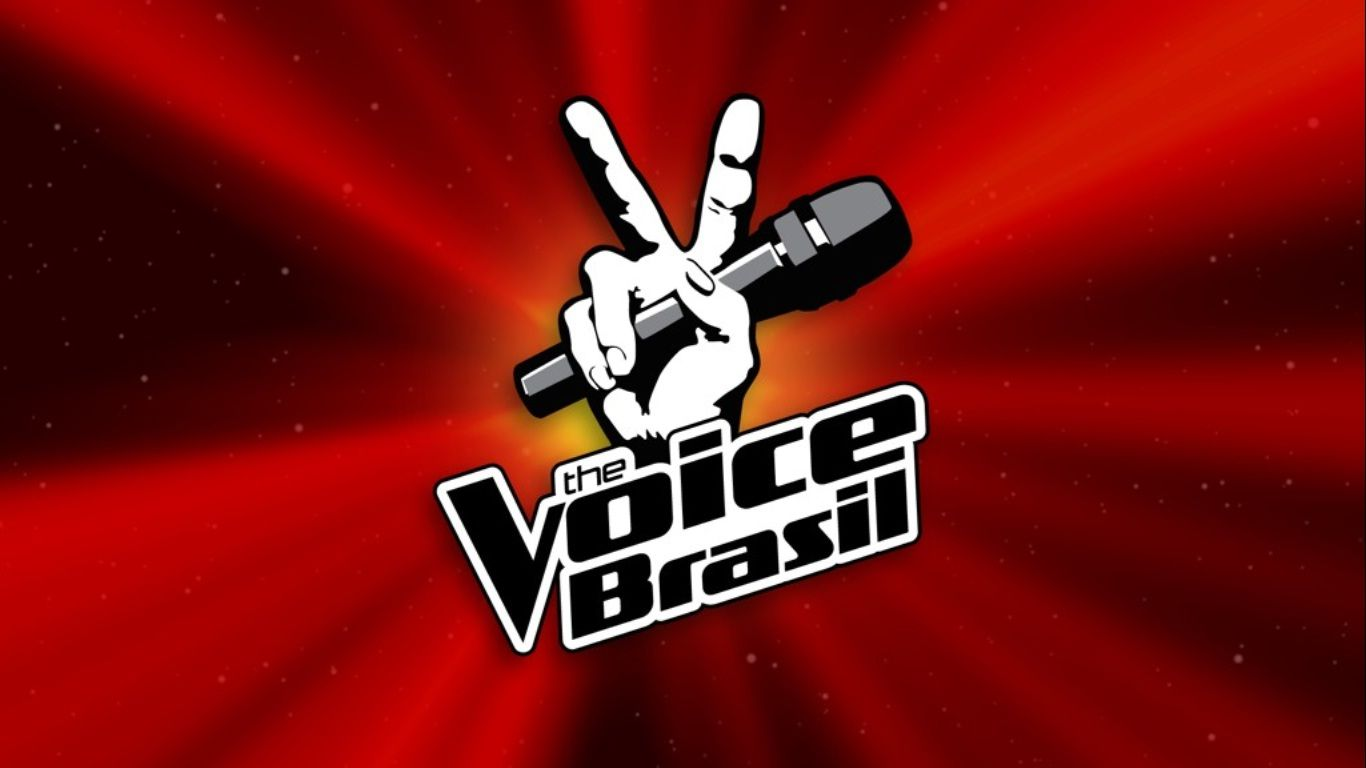 The Voice Brasil 2019