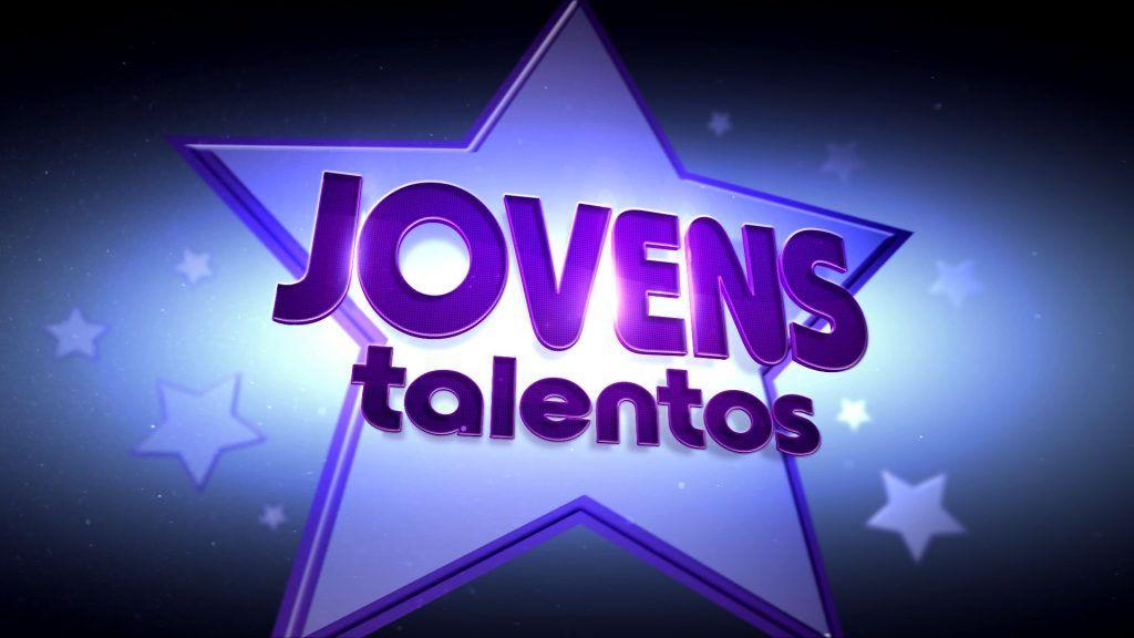 Jovens Talentos Raul Gil 2019