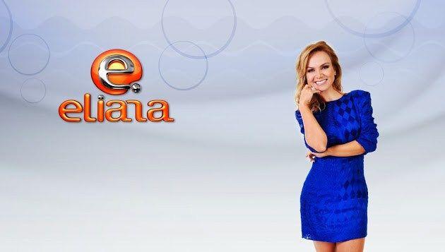 Inscrição Programa da Eliana 2019