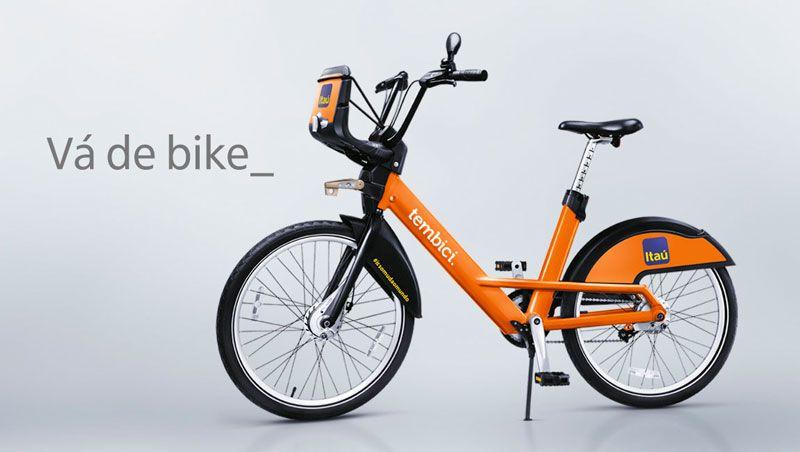 Inscrição Bike Itaú 2019