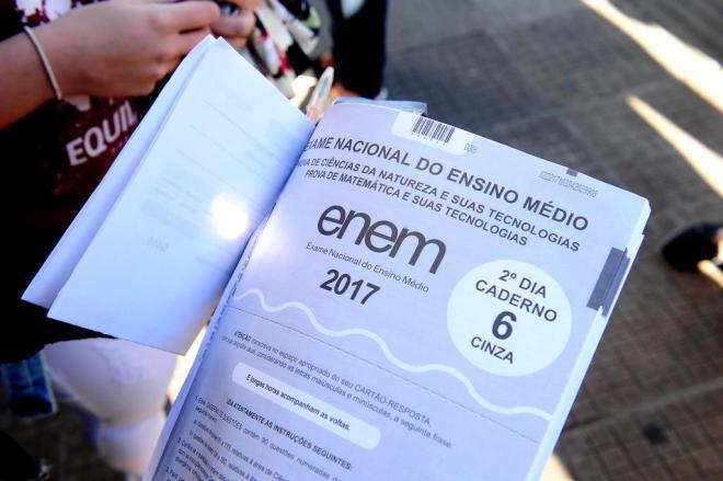 ENEM 2020 Inscrições