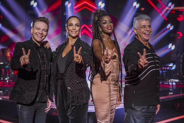 Inscrições The Voice Brasil 2021